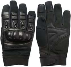 "Bild von Tactical Paintball-Handschuhe ""Safeties"""