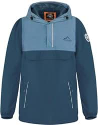 "Bild von Kinder Windbreaker ""Nenana"" - Navy"